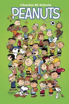 Peanuts - Sportskanonen, Vicki Scott, Charles M. Schulz