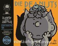 Peanuts Werkausgabe - 1999-2000, Charles M. Schulz