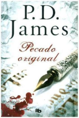 Pecado original, P. D. James