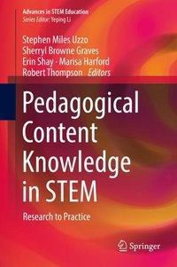 Pedagogical Content Knowledge in STEM