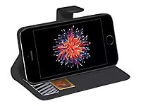 PEDEA Optimaler Schutz fuer Display und Gehaeuse Handy von allen Seiten zugaenglich - Apple iPhone 5se - Produktdetailbild 1
