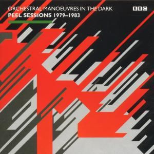 Peel Sessions (1979-1983), OMD (Orchestral Manoeuvres In The Dark)