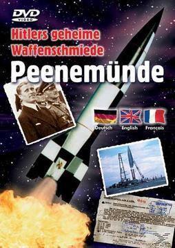 Peenemünde - Hitlers geheime Waffenschmiede, 1