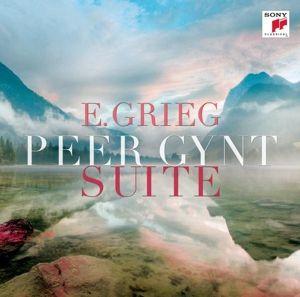 Peer Gynt Suite, Edvard Grieg