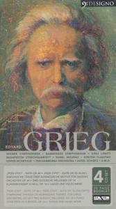 Peer Gynt Suite/Sinfonische Tänze (Grieg,Edvard), Wiener Symphoniker, Bamberger S
