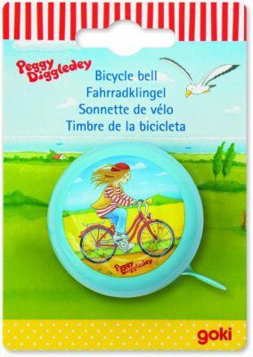 Peggy Diggledey Fahrradklingel
