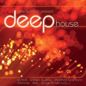 Pele & Corbin Present Deep House, Diverse Interpreten