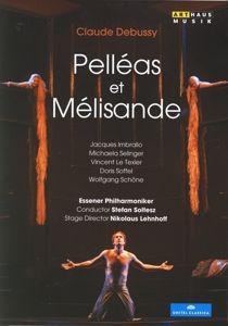 Pelléas Et Mélisande, Soltesz, Imbrailo, Selinger