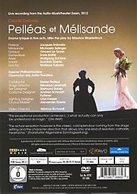 Pelléas Et Mélisande - Produktdetailbild 1