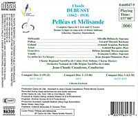 Pelleas Et Melisande - Produktdetailbild 1