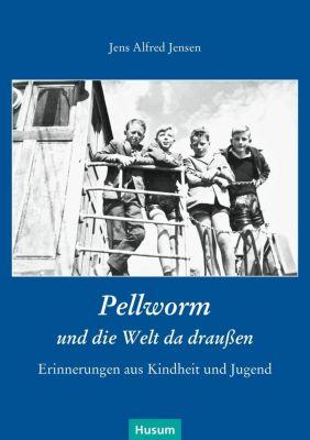 Pellworm und die Welt da draußen, Jens Alfred Jensen