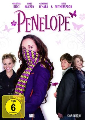 Penelope, Leslie Caveny