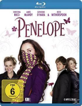 Penelope, Marc Palansky