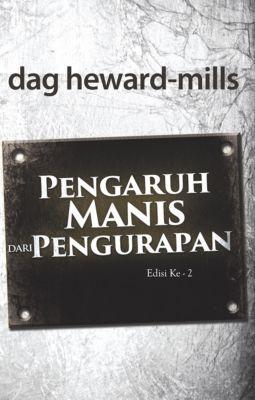 Pengaruh Manis dari Pengurapan, Dag Heward-Mills
