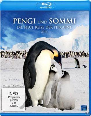 Pengi und Sommi - Die neue Reise der Pinguine, N, A