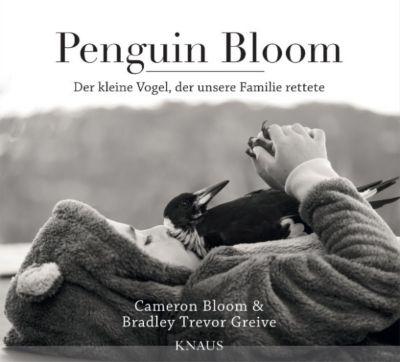 Penguin Bloom, Bradley Trevor Greive, Cameron Bloom