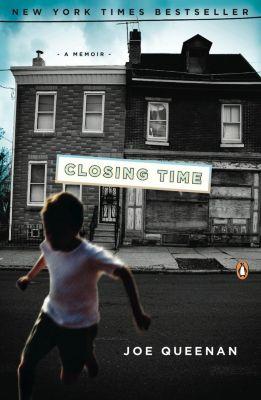 Penguin Books: Closing Time, Joe Queenan