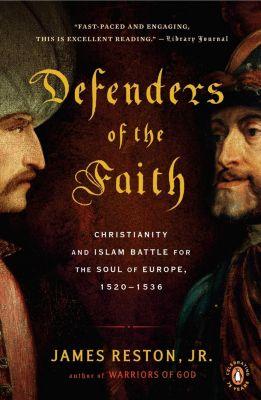 Penguin Books: Defenders of the Faith, James Reston