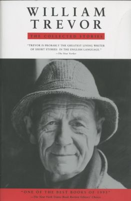 Penguin Books: The Collected Stories, William Trevor