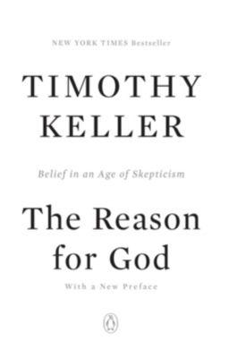 Penguin Books: The Reason for God, Timothy Keller