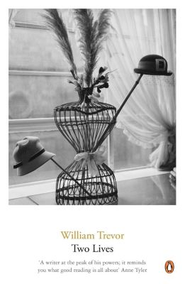 Penguin Books: Two Lives, William Trevor
