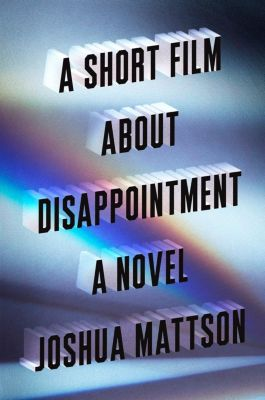 Penguin Press: A Short Film About Disappointment, Joshua Mattson