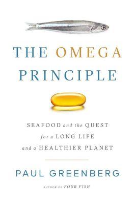 Penguin Press: The Omega Principle, Paul Greenberg