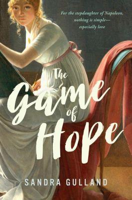 Penguin Teen: The Game of Hope, Sandra Gulland