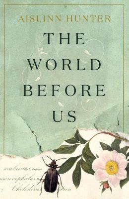 Penguin: The World Before Us, Aislinn Hunter