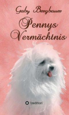 Pennys Vermächtnis, Gaby Bergbauer