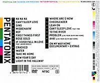 Pentatonix (Super Deluxe Edition) - Produktdetailbild 1