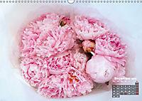 Peony Rose Without Thorns (Wall Calendar 2019 DIN A3 Landscape) - Produktdetailbild 12