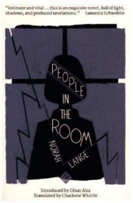 People in the Room, Norah Lange