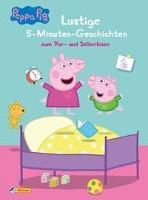 Peppa Pig: Lustige 5-Minuten-Geschichten