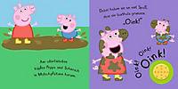 Peppa Pig: Oink! Oink! Hör mal, wer da grunzt! - Produktdetailbild 2