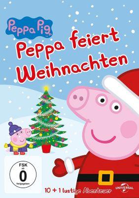 Peppa Pig - Peppa feiert Weihnachten, Keine Informationen