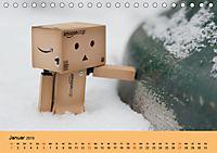 Peppi - Das Leben eines Danbo (Tischkalender 2019 DIN A5 quer) - Produktdetailbild 1