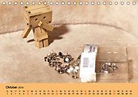 Peppi - Das Leben eines Danbo (Tischkalender 2019 DIN A5 quer) - Produktdetailbild 10