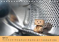 Peppi - Das Leben eines Danbo (Tischkalender 2019 DIN A5 quer) - Produktdetailbild 4