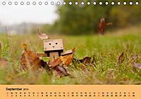 Peppi - Das Leben eines Danbo (Tischkalender 2019 DIN A5 quer) - Produktdetailbild 9