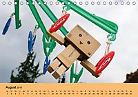 Peppi - Das Leben eines Danbo (Tischkalender 2019 DIN A5 quer) - Produktdetailbild 8