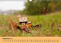 Peppi - Das Leben eines Danbo (Wandkalender 2019 DIN A3 quer) - Produktdetailbild 9