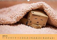 Peppi - Das Leben eines Danbo (Wandkalender 2019 DIN A3 quer) - Produktdetailbild 6