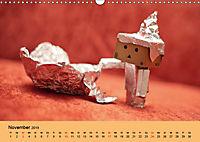 Peppi - Das Leben eines Danbo (Wandkalender 2019 DIN A3 quer) - Produktdetailbild 11