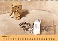 Peppi - Das Leben eines Danbo (Wandkalender 2019 DIN A3 quer) - Produktdetailbild 10