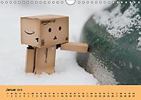 Peppi - Das Leben eines Danbo (Wandkalender 2019 DIN A4 quer) - Produktdetailbild 1