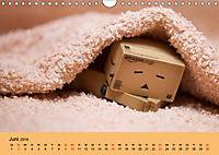 Peppi - Das Leben eines Danbo (Wandkalender 2019 DIN A4 quer) - Produktdetailbild 6