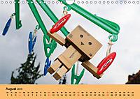 Peppi - Das Leben eines Danbo (Wandkalender 2019 DIN A4 quer) - Produktdetailbild 8