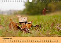 Peppi - Das Leben eines Danbo (Wandkalender 2019 DIN A4 quer) - Produktdetailbild 9