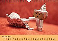 Peppi - Das Leben eines Danbo (Wandkalender 2019 DIN A4 quer) - Produktdetailbild 11
